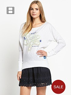 superdry-burn-out-bubble-gum-long-sleeve-slouch-top
