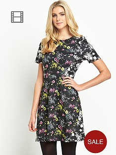 oasis-flower-garden-patch-jersey-dress