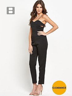 lavish-alice-crossover-bralet-tapered-leg-jumpsuit
