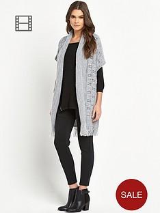 lipsy-kimono-cardigan-silvergrey