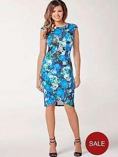 jessica-wright-jessie-floral-bodycon-dress