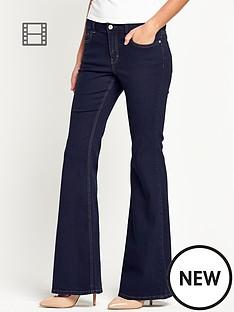 south-petite-1932-kickflare-jeans