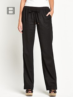 south-petite-linen-trousers