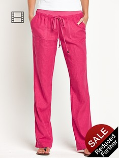 south-linen-fashion-trousers