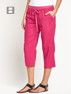 south-petite-linen-crop-fashion-trousers