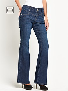 south-sexy-highwaisted-chelsea-kickflare-jeans