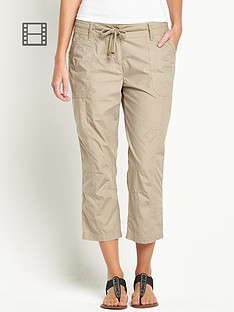 south-petite-crop-cargo-trousers