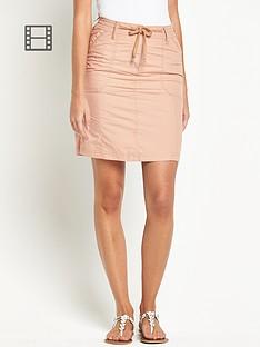 south-cargo-mini-skirt
