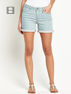 south-denim-shorts