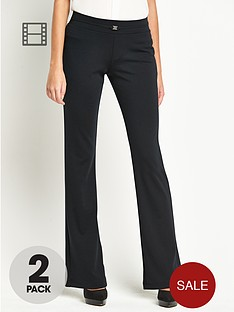 south-jersey-slim-boot-trousers-2-pack