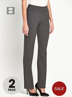 south-straight-leg-smart-trousers-2-pack