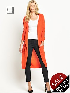 south-patch-pocket-longline-cardigan