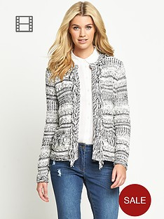 south-fringe-knitted-jacket