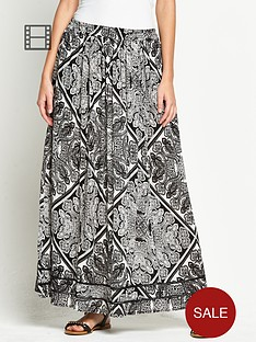 south-tall-crinkle-printed-maxi-skirt