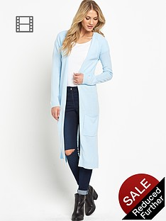 south-patch-pocket-longline-cardigan