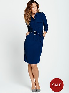 myleene-klass-shirt-dress-with-belt