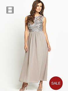 berkertex-embellished-top-maxi-dress