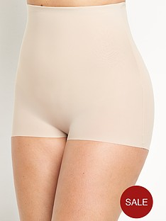 maidenform-sleek-smoothers-hi-waist-boy-shorts
