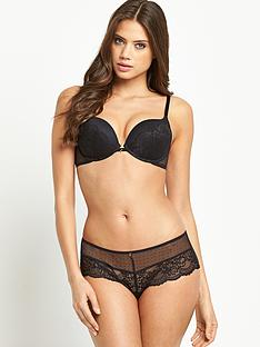 gossard-everyday-lacey-padded-plunge-bra