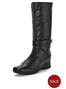 foot-cushion-alana-wedge-casual-leather-boots