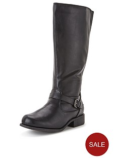 so-fabulous-milly-elastic-gusset-riding-boots-extra-wide-fit
