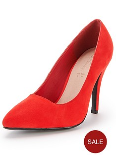 so-fabulous-madeleine-extra-wide-fit-point-court-shoes-red