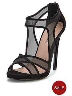 kg-haze-mesh-and-suede-sandals