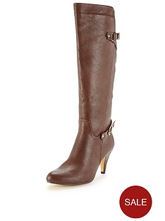 joe-browns-ultimate-buckle-heel-boots