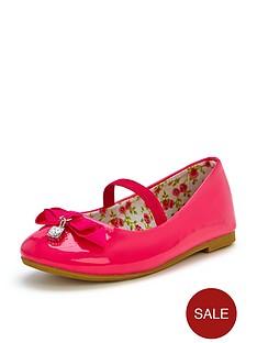 ladybird-heidi-younger-girls-ballerina-shoes