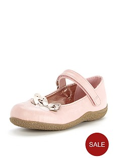 ladybird-adele-younger-girls-butterfly-comfort-shoes