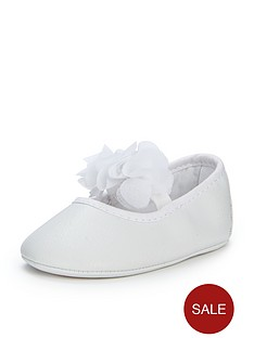 ladybird-nelly-ruffle-baby-shoes