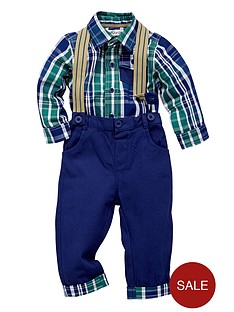 ladybird-baby-boys-2-piece-shirt-and-trousers-set-with-braces