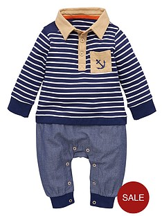ladybird-baby-boys-polo-sailor-polo-shirt-and-chambray-trousers