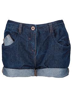 freespirit-girls-denim-shorts