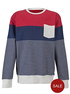 demo-boys-block-stripe-fashion-sweat
