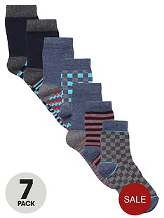demo-boys-checked-and-striped-socks-7-pack