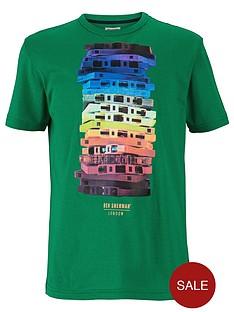 ben-sherman-cassettes-t-shirt