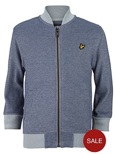 lyle-scott-zip-through-sweat-top