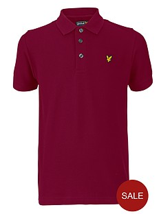 lyle-scott-classic-polo-shirt