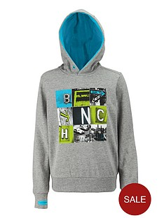 bench-overhead-graphic-hoody