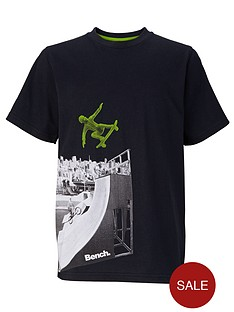 bench-skater-graphic-t-shirt