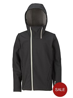 bench-lightweight-double-zip-jacket