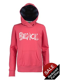 bench-hoody