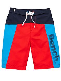 bench-colourblock-swim-shorts