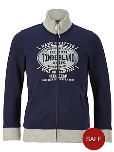timberland-zip-thru-track-top