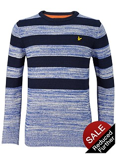 lyle-scott-stripe-knit