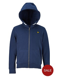 lyle-scott-zip-thru-hoody