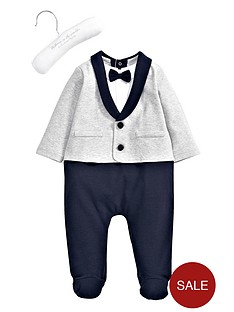 mamas-papas-mock-blazer-all-in-one