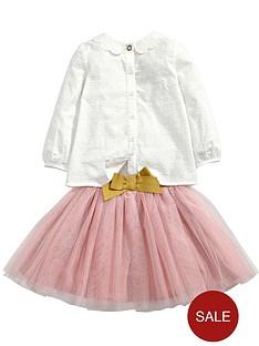 mamas-papas-blouse-and-tutu-set