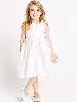 ladybird-girls-ivory-bridesmaid-dress-0-16-years